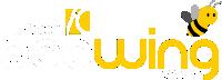 LogoBeewingAntenesGris