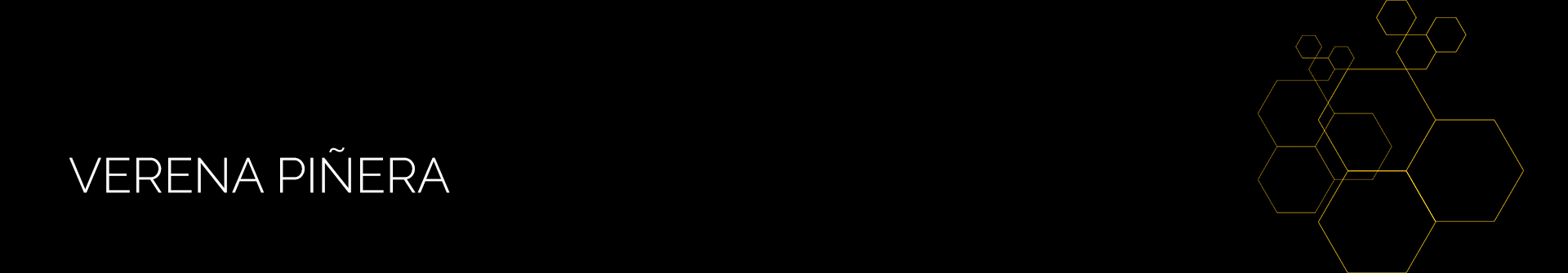 Verena piñera
