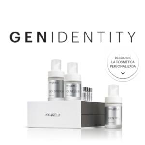 geindentity – beewing portfoli